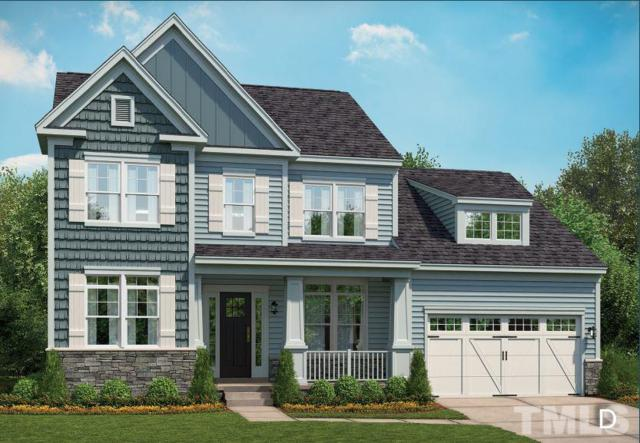 153 W Ferrell Road, Apex, NC 27523 (#2126785) :: Rachel Kendall Team, LLC