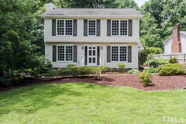 7301 Old Hundred Road, Raleigh, NC 27613 (#2126898) :: Raleigh Cary Realty