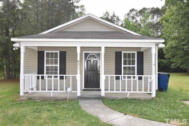 431 Oak Street, Smithfield, NC 27577 (#2127026) :: Raleigh Cary Realty