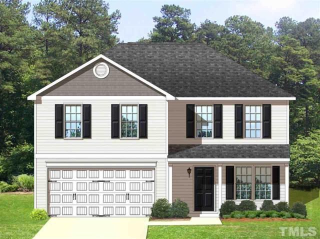 340 Tilden Howington Drive, Lillington, NC 27546 (#2127285) :: Raleigh Cary Realty