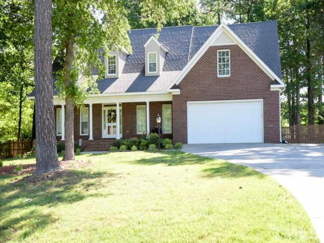 1123 Winterlocken Drive, Sanford, NC 27330 (#2127972) :: Raleigh Cary Realty