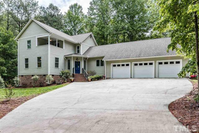 3104 Stepping Stone Lane, Durham, NC 27705 (#2128182) :: The Perry Group
