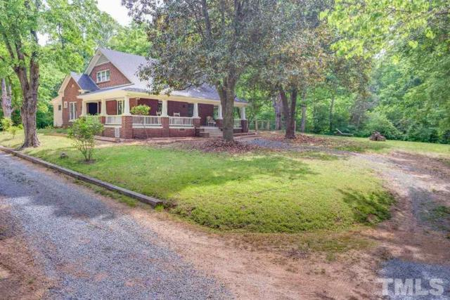 116 Old Pittsboro Road, Carrboro, NC 27510 (#2128193) :: The Jim Allen Group