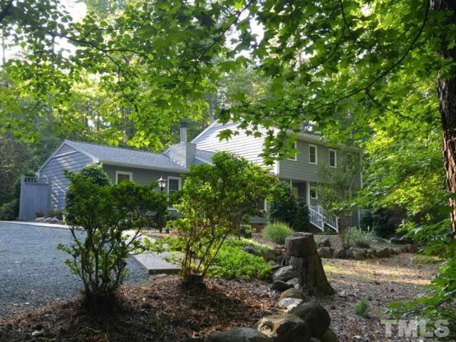 129 Wolfs Court, Chapel Hill, NC 27516 (#2129209) :: The Jim Allen Group