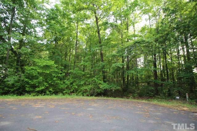 Lot 17 Meredith Drive, Rougemont, NC  (#2130755) :: Raleigh Cary Realty