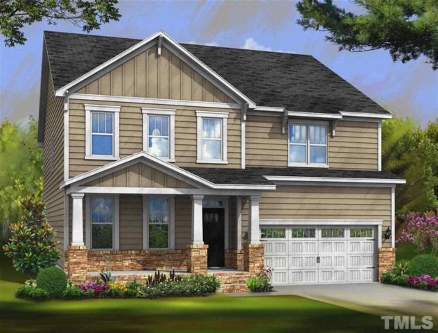 256 Mystwood Hollow Circle Lot 22, Holly Springs, NC 27540 (#2131286) :: Raleigh Cary Realty