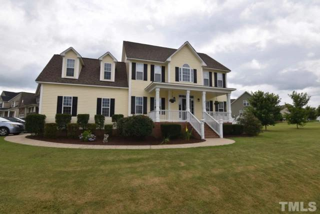 476 Winding Oak Way, Clayton, NC 27520 (#2131300) :: Triangle Midtown Realty