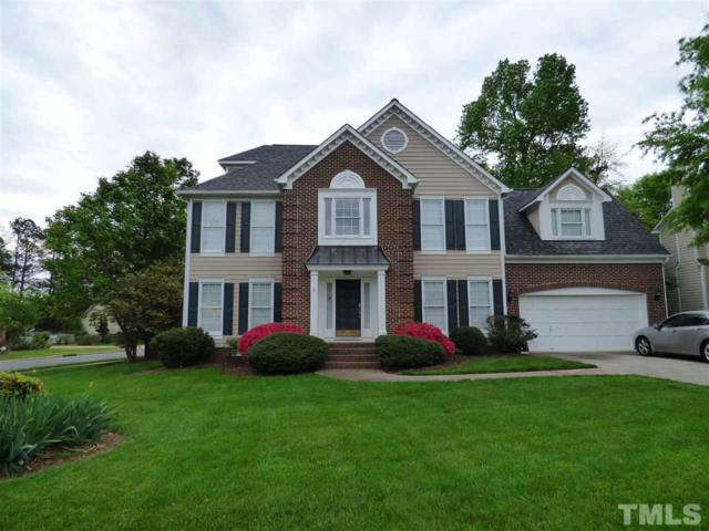 101 Windhover Place, Chapel Hill, NC 27514 (#2131380) :: The Jim Allen Group