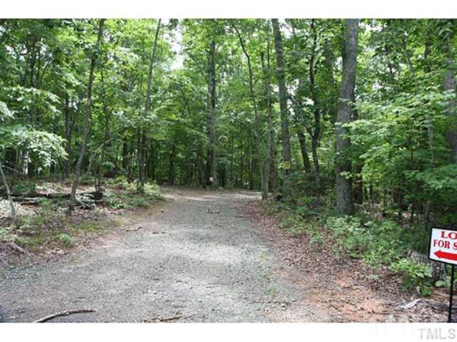Lot A1 Thomas Berry Way, Chapel Hill, NC 27516 (#2131654) :: The Jim Allen Group