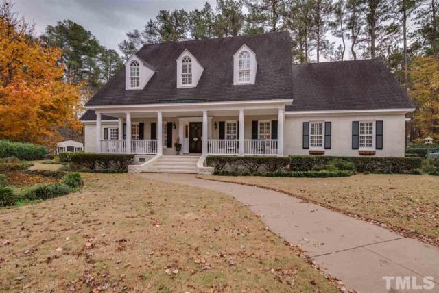 112 Bramblebush Court, Rocky Mount, NC 27804 (#2132336) :: The Jim Allen Group