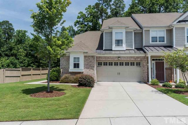 1048 Kingston Grove Drive, Cary, NC 27519 (#2132692) :: Raleigh Cary Realty