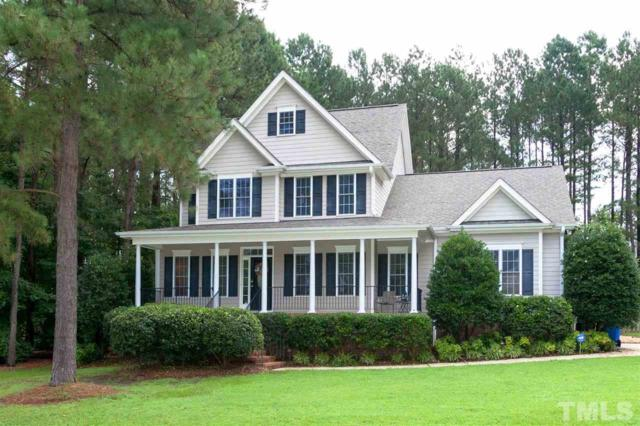 1121 Broadhaven Drive, Raleigh, NC 27603 (#2133020) :: Raleigh Cary Realty