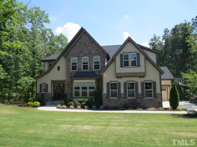 2420 Sterling Crest Drive, Wake Forest, NC 27587 (#2133823) :: The Jim Allen Group