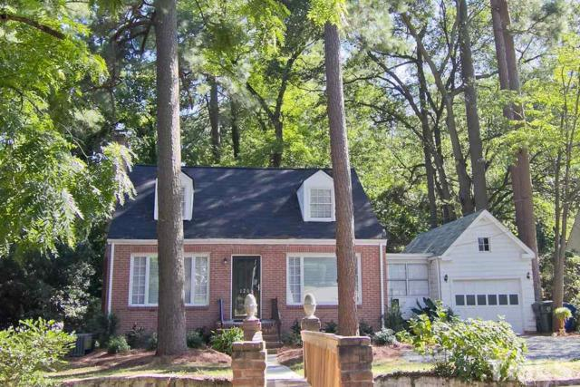 1209 Williamson Drive, Raleigh, NC 27608 (#2134056) :: Rachel Kendall Team, LLC