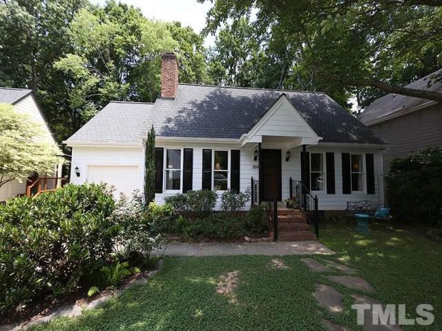 106 Keystone Drive, Cary, NC 27513 (#2134073) :: Raleigh Cary Realty