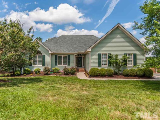 1700 Ashley Downs Drive, Apex, NC 27502 (#2134176) :: Raleigh Cary Realty