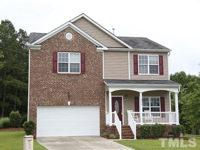 6994 Quail Crest Court, Wendell, NC 27591 (#2134259) :: Triangle Midtown Realty