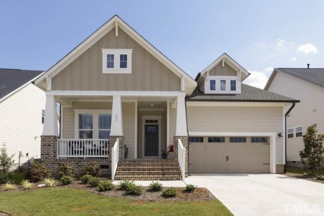 264 Lucky Ribbon Lane, Holly Springs, NC 27540 (#2134286) :: Raleigh Cary Realty