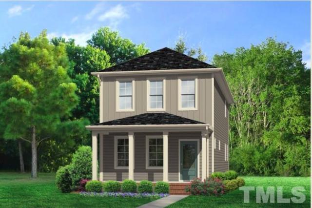 34 Wild Indigo Way, Chapel Hill, NC 27516 (#2134519) :: Triangle Midtown Realty