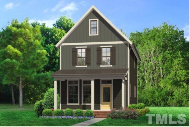 398 Granite Mill Boulevard, Chapel Hill, NC 27516 (#2134574) :: Triangle Midtown Realty