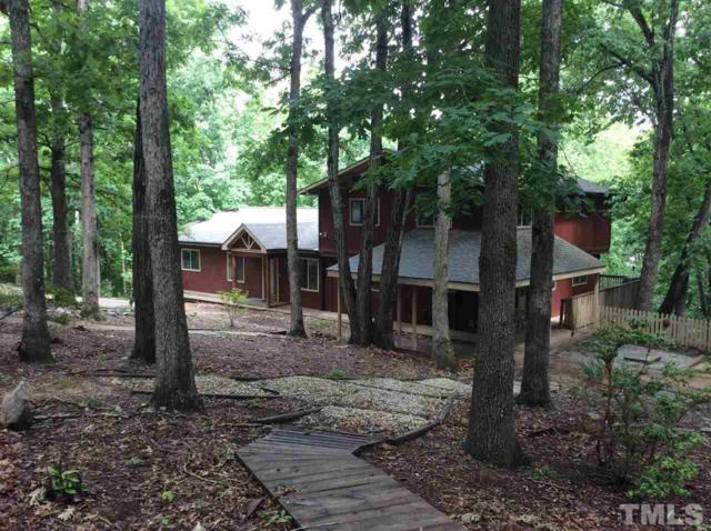 912 Logging Road, Holly Springs, NC 27540 (#2134597) :: Raleigh Cary Realty