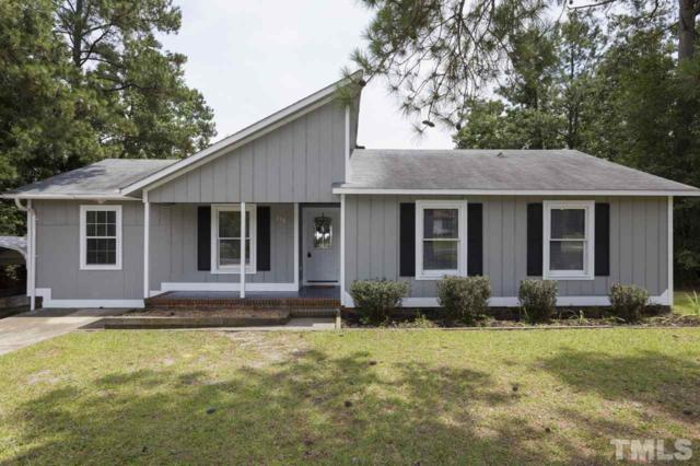 258 Canteberry Drive, Spring Lake, NC 28390 (#2134673) :: The Jim Allen Group