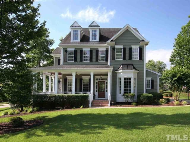 2601 Whistleberry Court, Apex, NC 27539 (#2134879) :: The Jim Allen Group