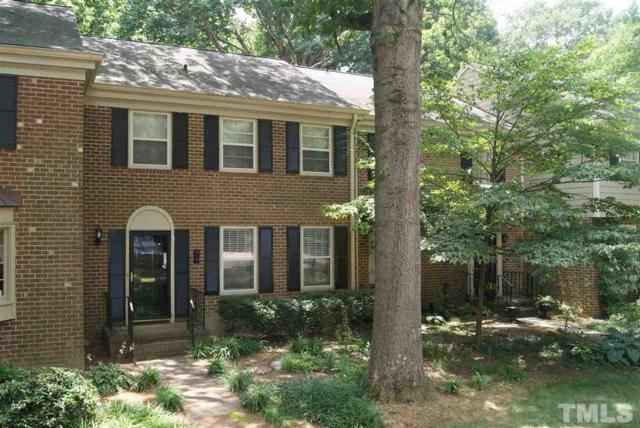 2903 Wycliff Road, Raleigh, NC 27607 (#2134905) :: Raleigh Cary Realty