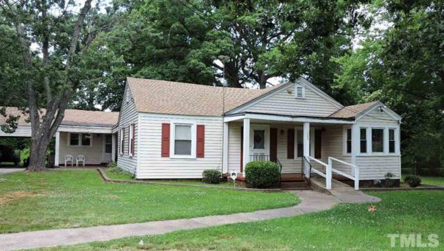 122 Faucette Mill Road, Hillsborough, NC 27278 (#2135003) :: The Jim Allen Group
