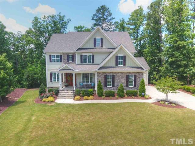 129 Lolliberry Drive, Holly Springs, NC 27540 (#2135136) :: Raleigh Cary Realty