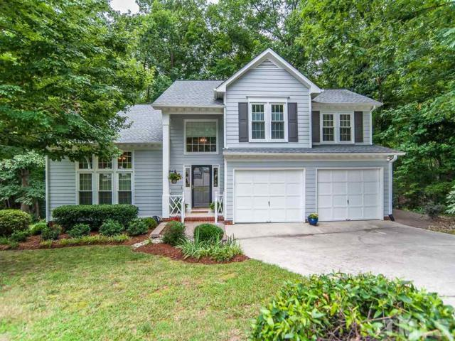 103 Parkwhisper Court, Cary, NC 27519 (#2135148) :: Triangle Midtown Realty