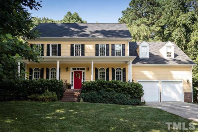5016 Big Creek Road, Raleigh, NC 27613 (#2135151) :: Raleigh Cary Realty