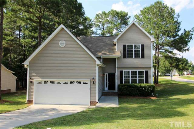 5417 Swordsman Court, Knightdale, NC 27545 (#2135152) :: Raleigh Cary Realty