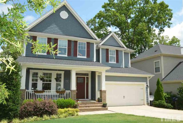 725 Ancient Oaks Drive, Holly Springs, NC 27540 (#2135188) :: Raleigh Cary Realty