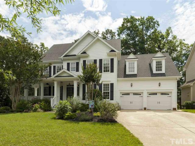 321 Chrismill Lane, Holly Springs, NC 27540 (#2135193) :: Raleigh Cary Realty