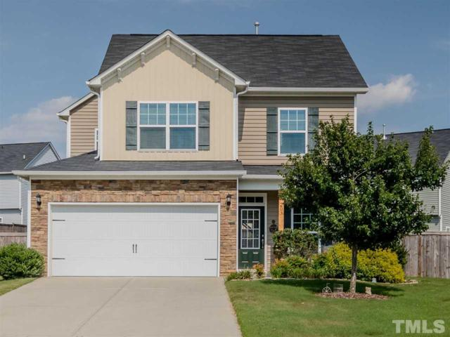 203 Breezemont Drive, Fuquay Varina, NC 27526 (#2135198) :: Raleigh Cary Realty