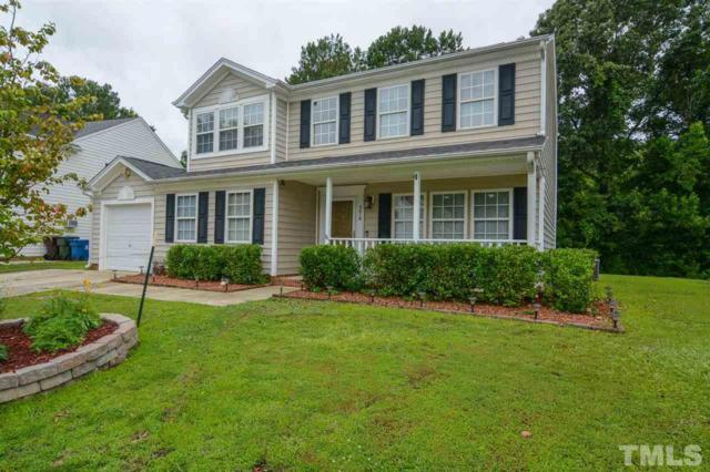 5016 Bridgewood Drive, Durham, NC 27713 (#2135219) :: Raleigh Cary Realty