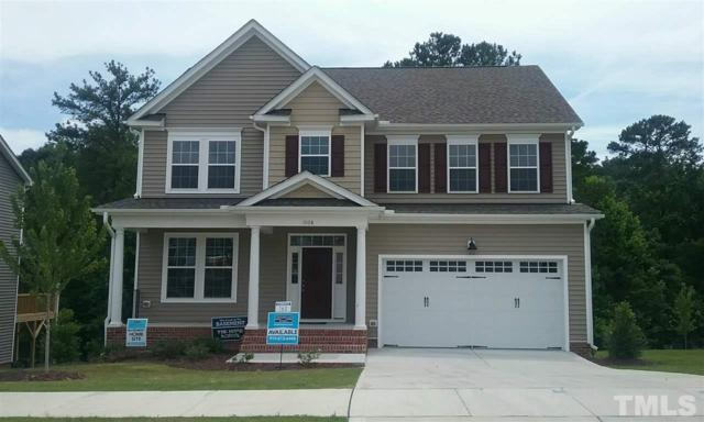 1104 Caspian Drive, Knightdale, NC 27545 (#2135232) :: Raleigh Cary Realty
