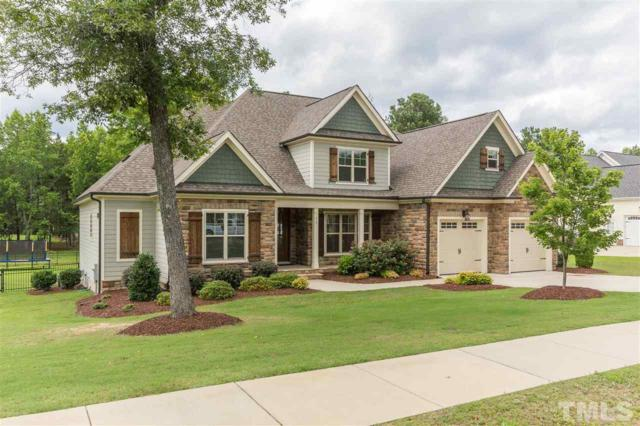 76 Cedardale Court, Clayton, NC 27520 (#2135270) :: Raleigh Cary Realty