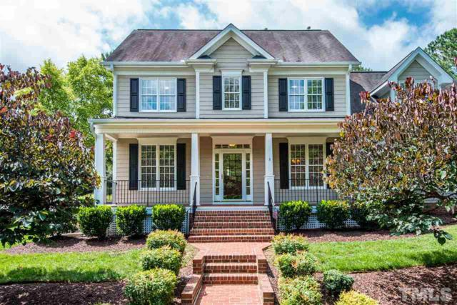 321 Crossway Lane, Holly Springs, NC 27540 (#2135279) :: Raleigh Cary Realty
