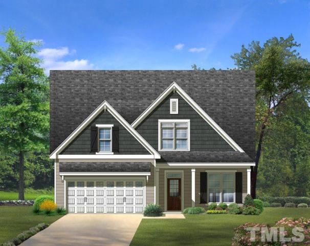 2832 Wilkes Lake Drive #1132, Fuquay Varina, NC 27526 (#2135323) :: Raleigh Cary Realty