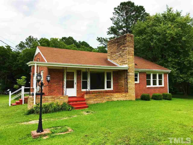 3707 Cason Street, Garner, NC 27592 (#2135387) :: Raleigh Cary Realty