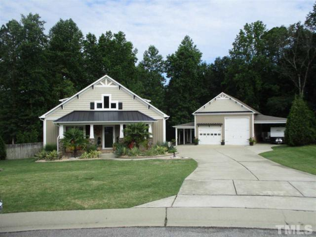 101 Ferndale Court, Clayton, NC 27520 (#2135405) :: Raleigh Cary Realty