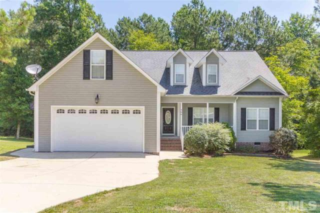 366 Jamison Drive, Raleigh, NC 27610 (#2135411) :: Raleigh Cary Realty