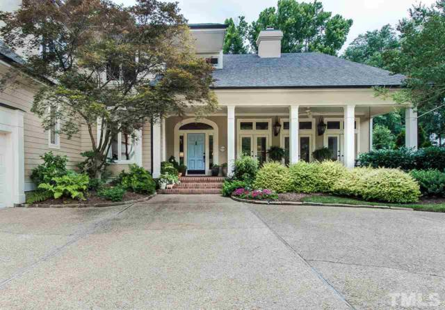 509 Lake Boone Trail, Raleigh, NC 27608 (#2135466) :: Raleigh Cary Realty