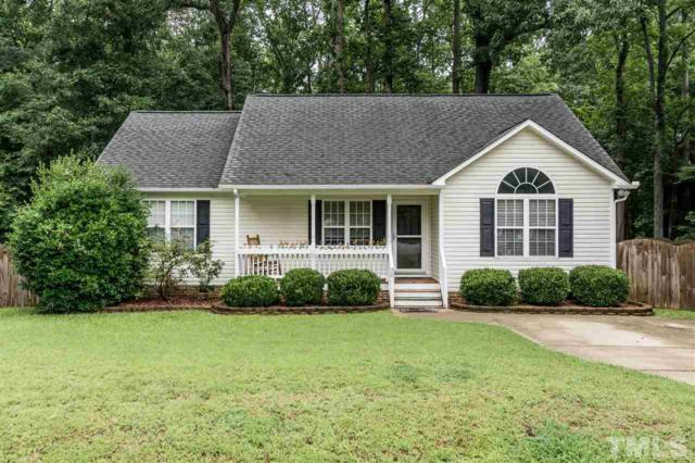 50 Sapphire Court, Clayton, NC 27520 (#2135501) :: Raleigh Cary Realty