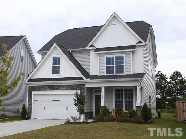 1320 Forest Fern Lane, Fuquay Varina, NC 27526 (#2135534) :: Raleigh Cary Realty