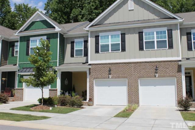 641 Briarcliff Street, Apex, NC 27502 (#2135562) :: Raleigh Cary Realty