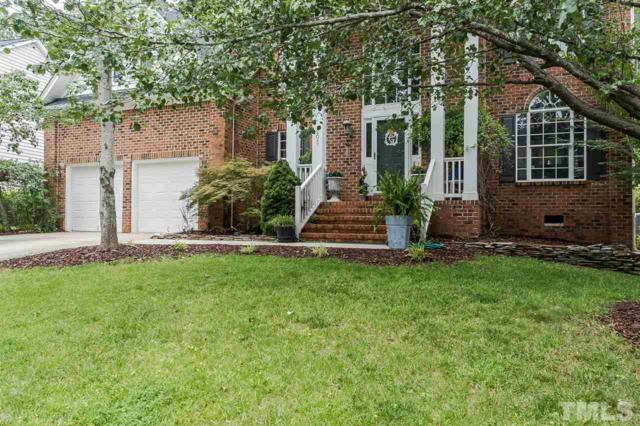 205 Joseph Pond Lane, Cary, NC 27519 (#2135621) :: Raleigh Cary Realty