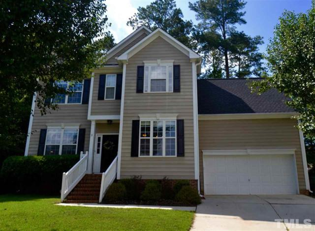 2 Woodsage Lane, Durham, NC 27713 (#2135633) :: Raleigh Cary Realty